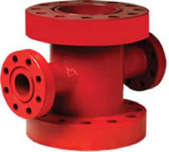 Spools and Double studded adapter